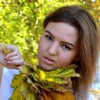 Лера :: Ольга Нуриева