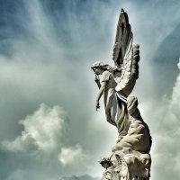 ангел Ниццы :: Liia Tanneli