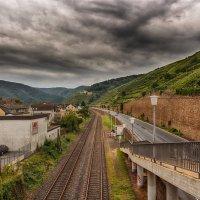 Ahrweiler (Germany) :: Nerses Davtyan
