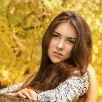 Маша. :: Жанна Мальцева