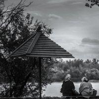 Бабули :: Андрей Дегтярёв