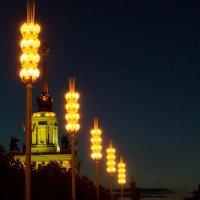 Ночное небо :: Олег Россаль
