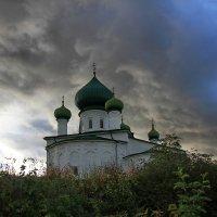 Старая Ладога :: виктория Скрыльникова