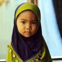 Леди из Вьетнама :: Марина Яруллина