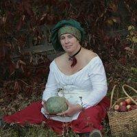 Autumn story. :: Елена