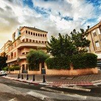 Tel-Aviv :: Alexander Tolchinskiy
