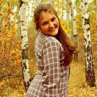Оля Пряникова :: Виктория Дмитриевна