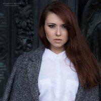 Величие :: Наталья Комарова