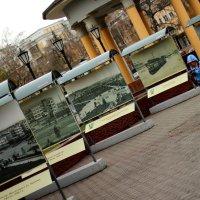 Театральная площадь :: Дмитрий Арсеньев