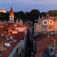 Старый город Задар (Хорватия) :: DiBuxxx .