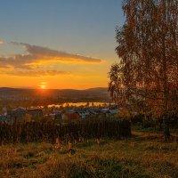 Вечерний свет :: vladimir Bormotov