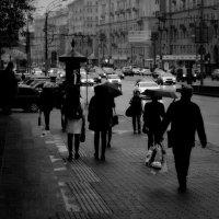 ...город.. :: Влада Ветрова