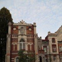 Родной город-591. :: Руслан Грицунь