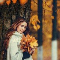 Осенняя :: Андрей Ларуш