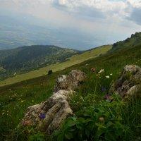 горы Татры :: Dorosia safronova