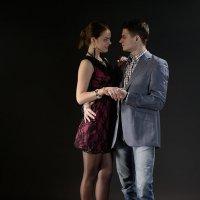 Love :: Виктор Выдрин