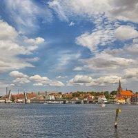 Датский Зондерборг... :: АндрЭо ПапандрЭо