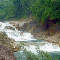 Водопад Янг Бэй. :: Чария Зоя