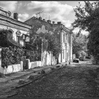 Улица Кучера :: Игорь Кузьмин