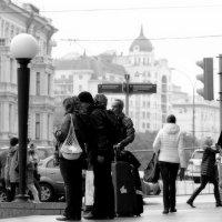 ...городское... :: Влада Ветрова