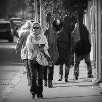 ..городское.. :: Влада Ветрова