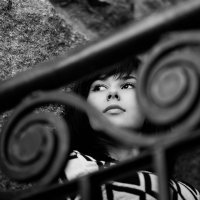 Sight :: Мария Буданова