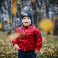 малыш :: Юлия Рожкова