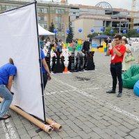 День города :: Дмитрий Часовитин