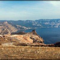 панорама :: Sergey Bagach