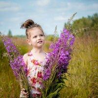 вспоминая лето :: Ольга Егорова