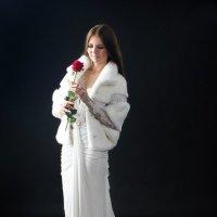 Юлия :: Наталья Дмитриева