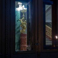 За дверью театра :: Сергей Волков