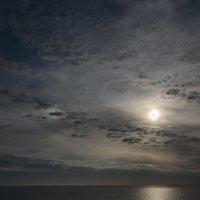 Бескрайнее море :: Денис Красненко