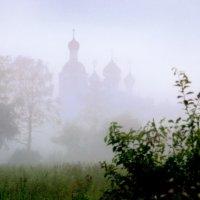 Церковь Ильи Пророка :: Валерий Талашов