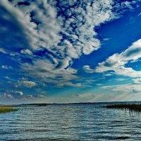 Моё любимое озеро... :: Жанна Егорова