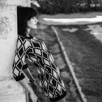 Изгиб :: Мария Буданова