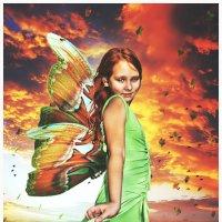 fairy :: Viktoriya Bilan