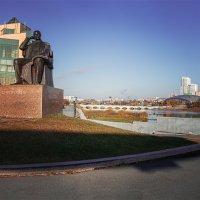 один день из жизни города-2 :: Андрей Пашков