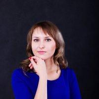 Аделя :: Диана Елизарова