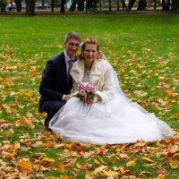 Свадьба :: Алёна Праздник