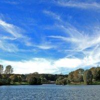 На озере :: Alexander