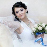 Портрет невесты :: аркадий глухеньких