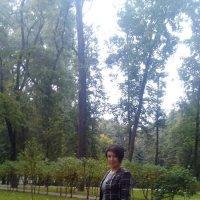 В парке :: Лариса Русакович