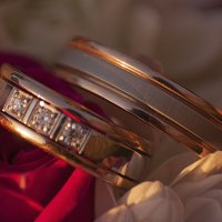 свадебные кольца :: Ksenia Sun