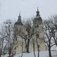 Родной город-605. :: Руслан Грицунь