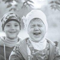 Брат и сестра! :: Алёна