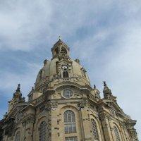 Собор. Дрезден :: Яна Чепик