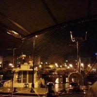 Ночь, марина, дождь... :: Анастасия Богатова