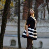 Анастасия :: Ксения Пискунова