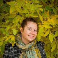 Осень :: Natalia Boichenko